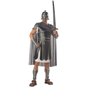 Centurion Men's Costume