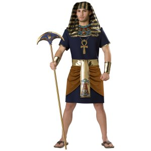 King Tut Egyptian Sexy Gay Halloween Costume