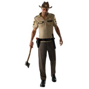 The Walking Dead – Rick Grimes Costume
