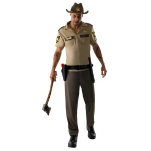 The Walking Dead – Rick Grimes Costume
