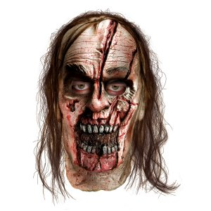 The Walking Dead – Decayed Zombie Mask