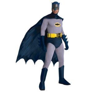 Batman Classic 1966 Series Halloween Costume
