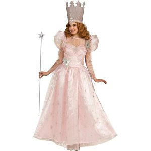 The Wizard of Oz Glinda the Good Witch Costume