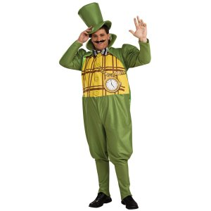 The Wizard of Oz Mayor of Munchkin Land Costume