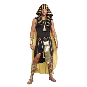 Sexy King of Egypt Costume