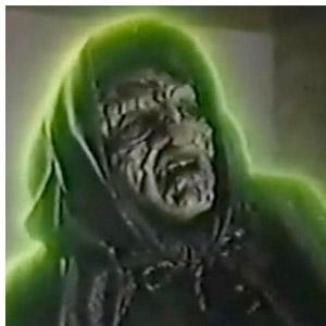 "YouTube Halloween Flicks: ""Mr. Boogedy"""